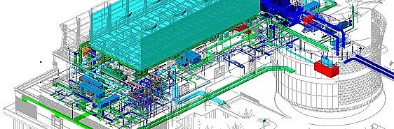 Which Software Is Better: AutoCAD MEP or Revit MEP?