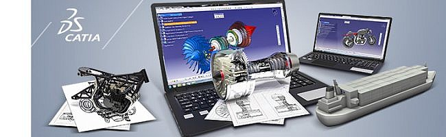 CATIA: A CAD Software Review