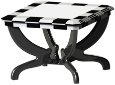 Table 3D Modeling