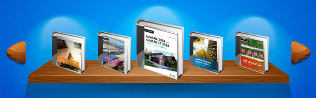 AutoCAD Architecture 2014 Books