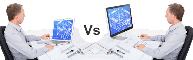 Are Desktop PCs or Workstations Suitable for CAD Work?