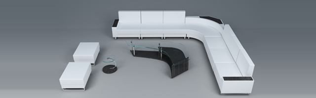 What is 3D Custom Furniture Modeling and Why Is It Used