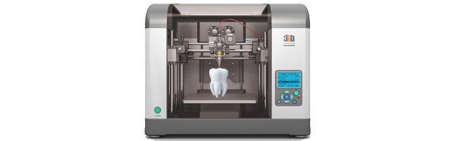 How Is Dentistry Benefiting From 3D Printing And CAD/CAM Technology?