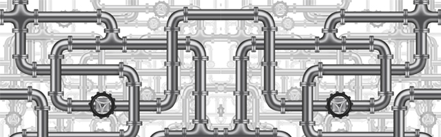 How CAD Modeling Improves Water Distribution Systems