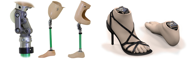 Could Prosthetics Technology Be Considered Disruptive?