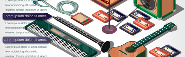 How Has 3D Printing Impacted The Music Industry?