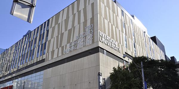 Kerr Hall East, Ryerson University