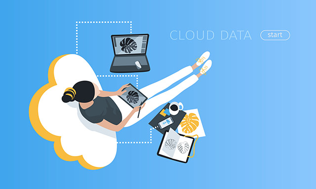 Harnessing data across domains