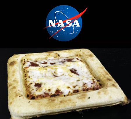 Nasa Pizza