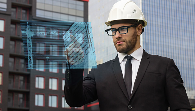 How to Optimize a Construction Process Using Digital Twin