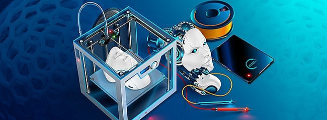 Applications of 3D Printing Changing the Industries Forever
