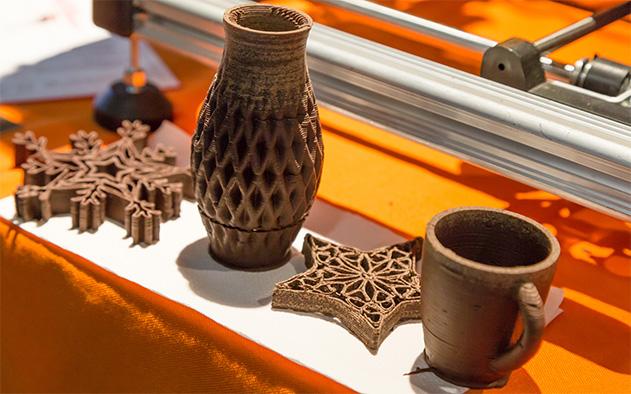 Art 3d Printing