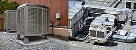 Air Conditioning and Home HVAC Systems