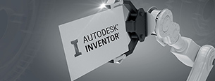 Autodesk© Inventor Services